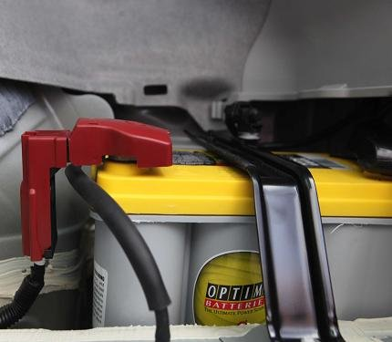 The How's And Why's To Selecting The Right Optima Battery