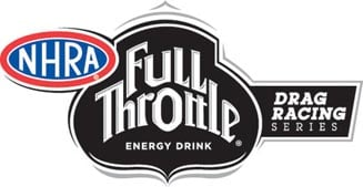 NHRA Announces 2012 Full Throttle Drag Racing Series Schedule