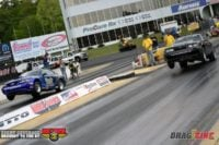 2012 NMRA All Star Nationals Same Day Coverage From Atlanta