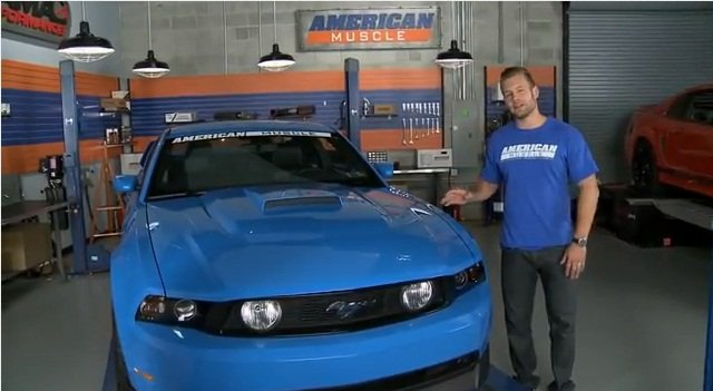 Improve Your 2011+ GT with the AmericanMuscle Acceleration Pack