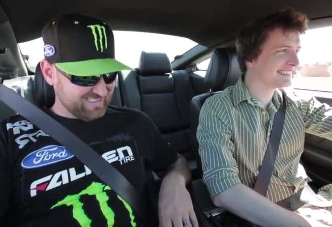 Video: Ford Picks First Winner Of Mustang Customizer Contest