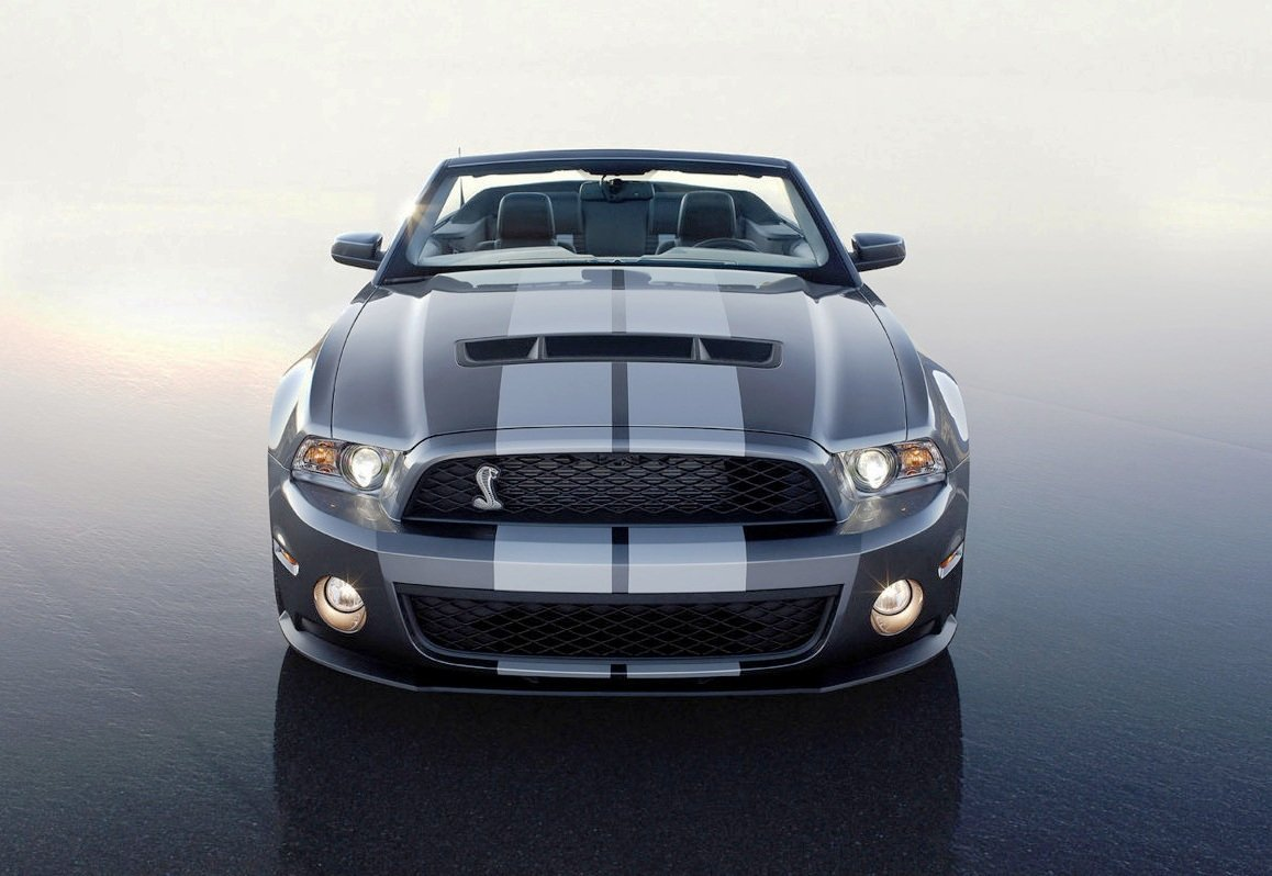 2014 Ford Mustang Pricing Announced Stangtv