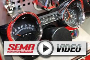 SEMA 2012: Scott Drake Introduces Brand New Mustang Parts