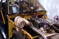 Video: Watch A Ford 2.3 Turbo Scream To 10,000 RPM
