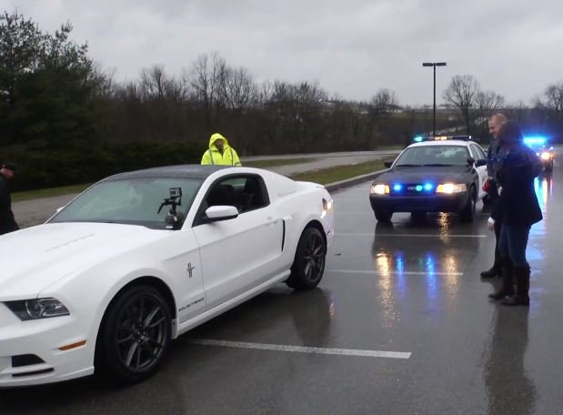 Video: Third Mustang Customizer Winner Is A Cop