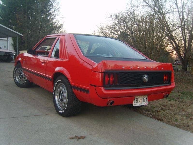 eBay Find: 1982 Rally Resto-Mod Mustang GT - StangTV