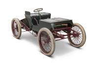 Legendary 1901 Henry Ford Race Car 'Sweepstakes' Impresses Again In 2013