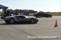 Video: Texas Mile Record Shattered By M2K's Ford GT