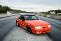 Video: American Muscle Project Fox-body Part 4, Going 11's On Boost