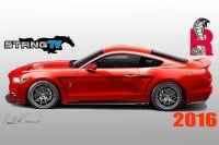 Don Creason: Now Is The Time For a 2016 Mustang Cobra R