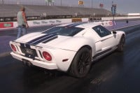 Video: Hennessey-Prepped Ford GT Makes Record 9.3-Second Pass