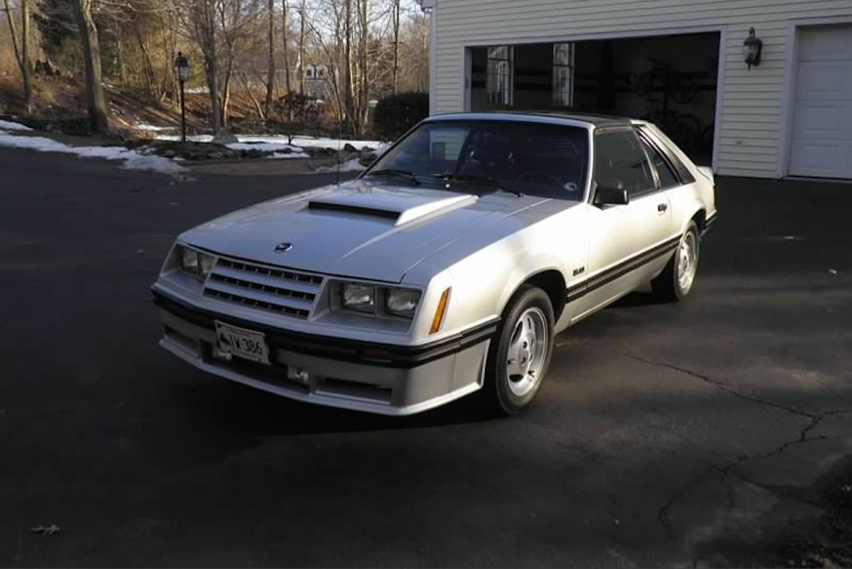 1982 Mustang Gt >> 1982 Mustang Best Car News And Update 2019 2020