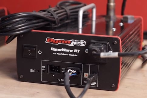 DynoJet Introduces New DynoWare RT And Power Core Software