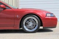 Win SVE Series 2 Wheels From LateModelRestoration.com