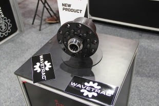 SEMA 2014: Wavetrac Differentials Put Power to the Ground