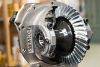 In-Depth: Strange's Ford 9-inch Centers For Nearly Any Application