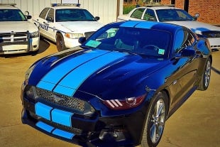 2015 Mustang Lighting Upgrade: Making The New Mustang Stand Out
