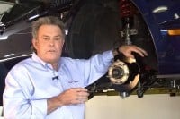 Video: Speed Secrets with Kenny Brown Talks Brake Cooling and Ducts