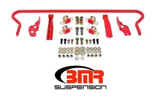 BMR Suspension's Adjustable Rear Sway Bar for S197 Mustang