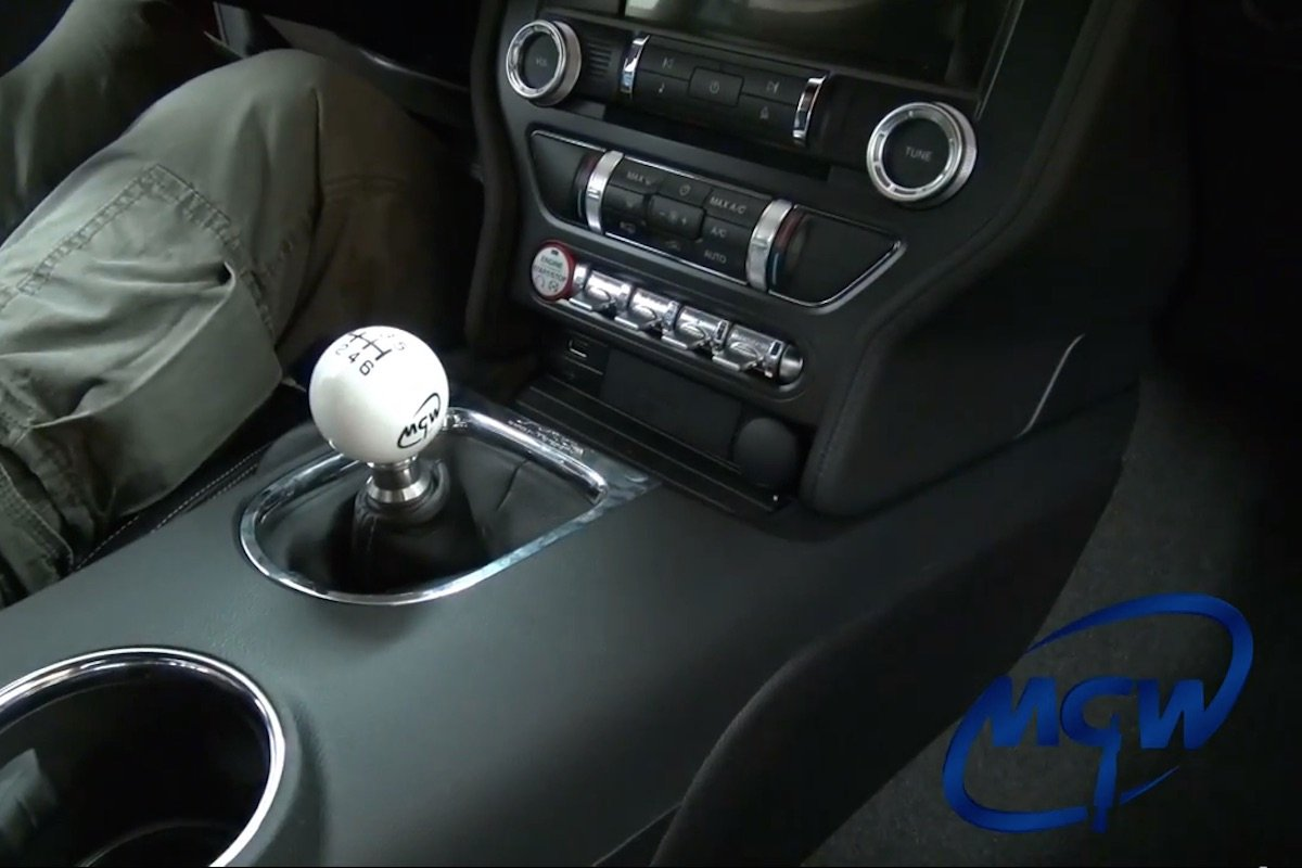 2015 Mustang Wheels >> S550 Shifter Install With MGW For 2015 Mustang GT and Eco