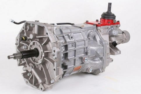 Top Shelf Transmissions: Tremec TR6060 and Magnum Side By Side