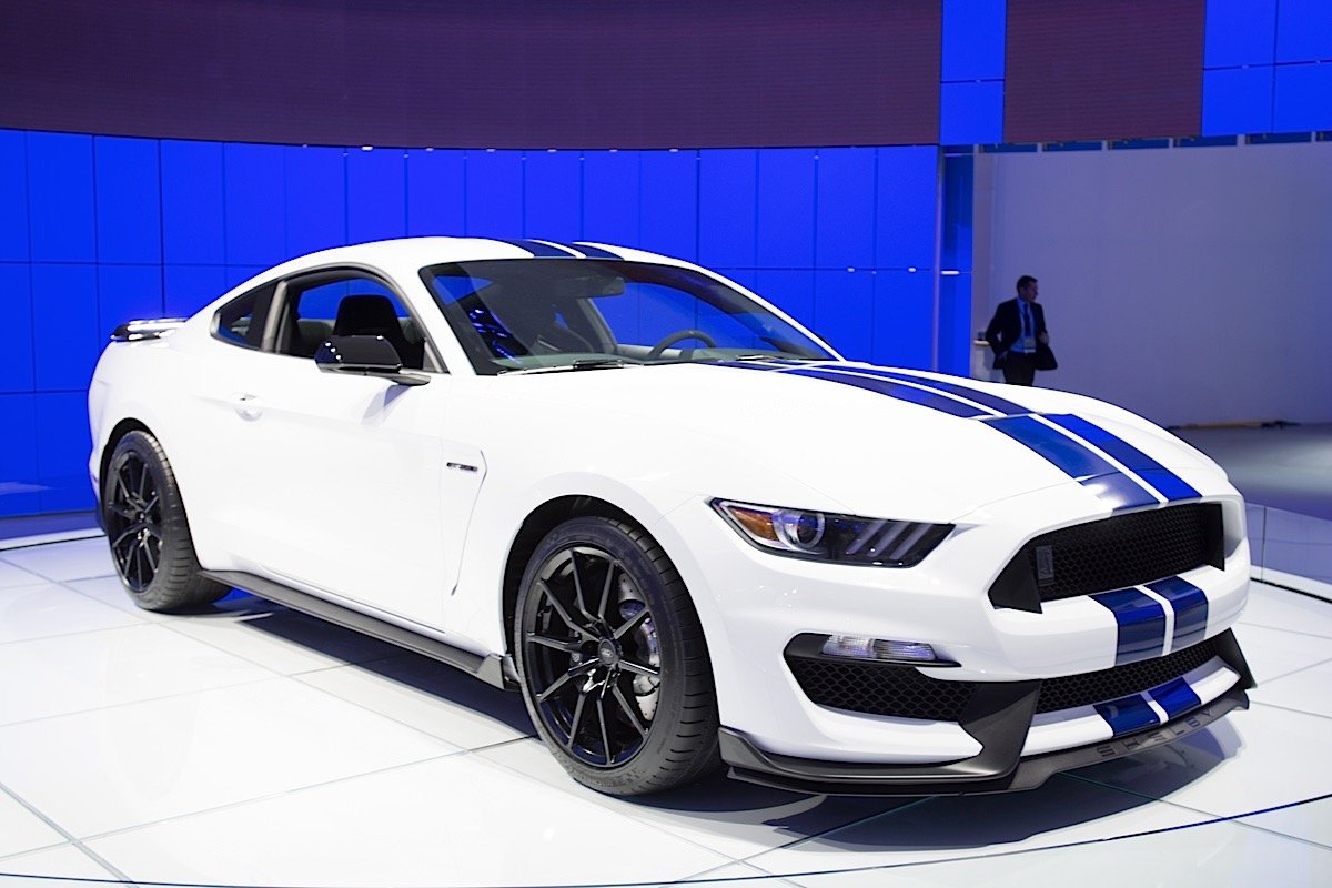 Upcoming Shelby GT350 To Feature Unique Exhaust Note