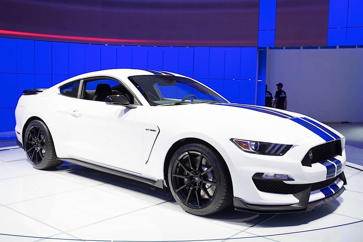 Will Ford Offer A Top Of The Line GT500