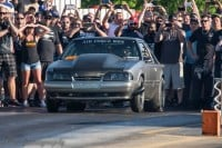 Video: 'Air Force Won' Mustang Dominates Recent No-Prep Races