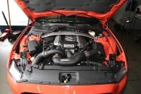 Boosting The 2015 Mustang GT With Vortech's V3-Si Supercharger