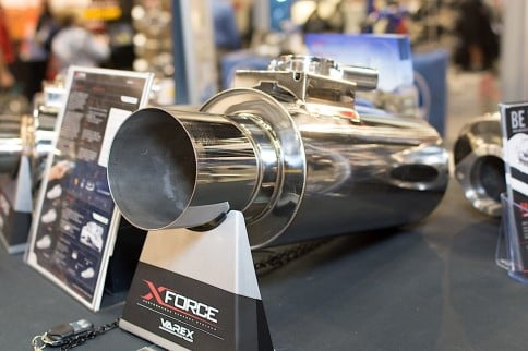 Video: X-Force Varex Exhaust Offers Customizable Tone and Sound