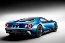 Video: Oops….2017 Ford GT Fails to Start at Spanish Event