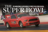 2015 NMRA/NMCA Super Bowl Same Day Coverage From Joliet
