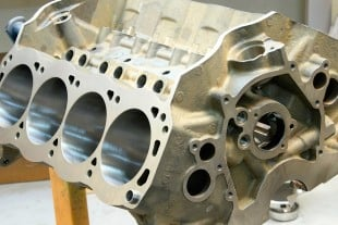 Tech: The Benefits To An Aftermarket Windsor Block For Ford Owners
