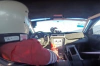 Video: Jimmy Ronzello Rows Gears To Record Run In Cobra Jet 'Stang