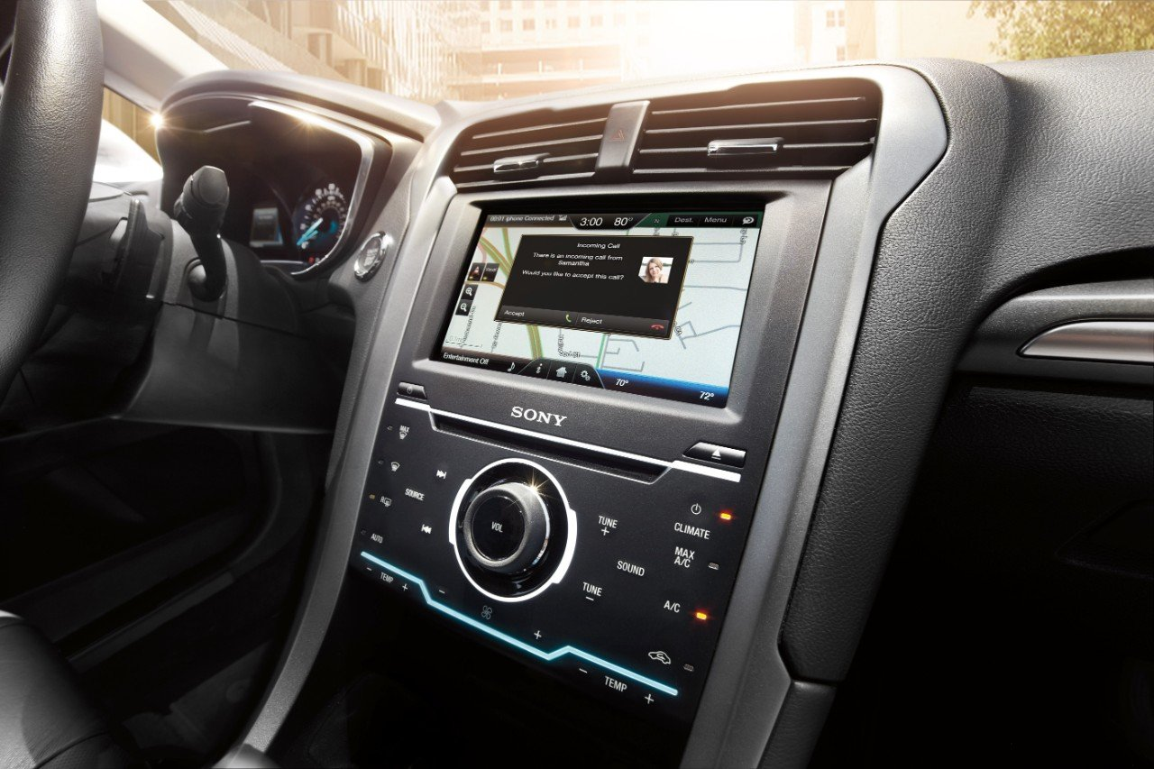 Eyes-Free Siri Software Comes To 5 Million SYNC-Equipped Fords