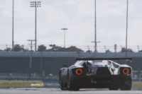 Video: Ford GT Looks, Sounds Ready For Racing