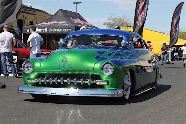 Kicking Off 2016 Goodguys 7th Annual Spring Nationals