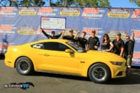 Video: EcoBoost Shootout Results In Rematch and 10s at Bradenton
