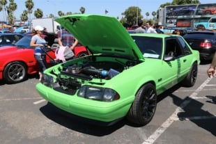 Fabulous Fords Forever At Knott's Is A 30-Plus-Year Tradition