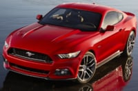 """Modern Day Musclecars; Can The Market Sustain This """"Second Wind""""?"""