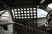 Safety Net: Window Net Install SFI Edict With Chassis Engineering