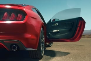 Ford Mustang Among Models Recalled For Door Latches
