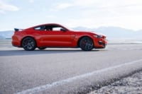 Ford Recalls More Than 8,000 Shelby GT350 Mustangs