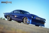 Feature: Eric Leeper's Amazing, State-Of-The-Art 1966 X275 Mustang