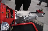 SEMA 2016: McLeod Racing's Muscle Car 5 Transmission Hits Overdrive