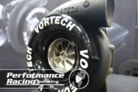 PRI 2016: Vortech Superchargers' V30 Centrifugal Race Blower