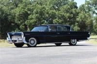 Upcoming Auctions: Three Awesome Ford Time Machines