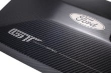 Ordering Kit Helps Future Ford GT Owners Customize