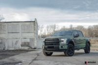 2017 ROUSH F-150 Pushes The Limits Of Mickey Thompson Tires