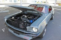 eBay Find: Saleen-Inspired Custom Wide-Body 1965 Mustang